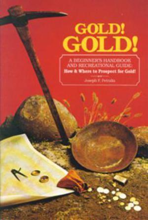 JOBE 5295; GOLD GOLD BOOK