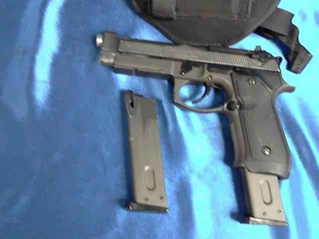 AIR MODEL FIREARMS Air Gun/Pellet Gun/BB Gun M190 SPECIAL FORCES