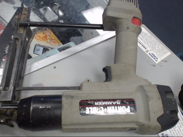 PORTER CABLE Nailer/Stapler CFN250