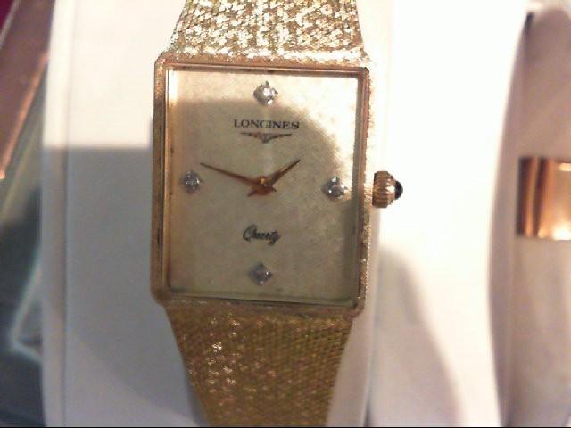 LONGINES Gent's Wristwatch