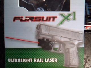 PURSUIT Archery Accessory X1