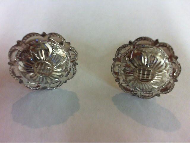 Silver Cuff Links 925 Silver 6.6g