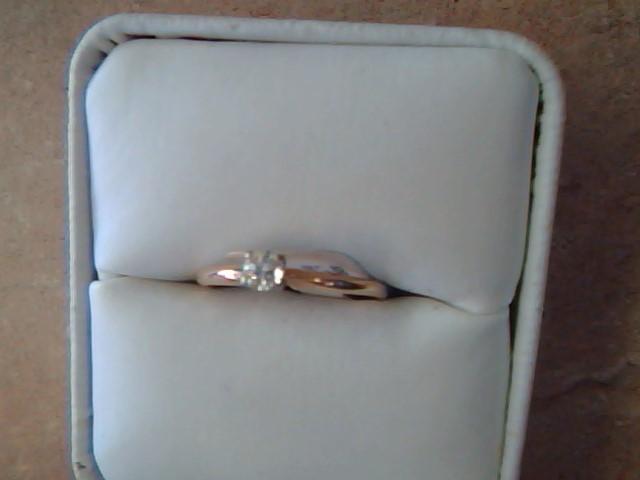 DIAMOND RING JEWELRY , 14KT, 1.8