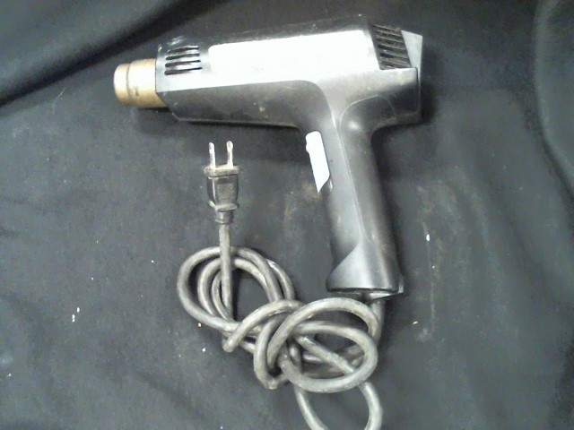 MOUNTAIN SAFETY RESEARCH Heat Gun MTN7100 MOUNTAIN MTN7100