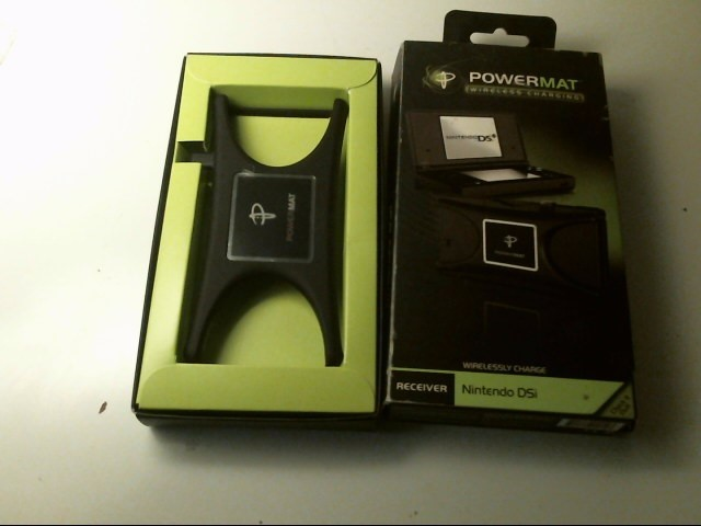 POWERMATE Cell Phone Accessory WIRELESS CHARGER
