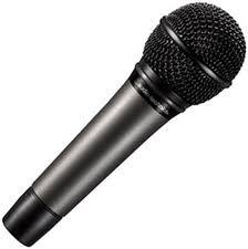 AUDIO-TECHNICA Microphone ATM-410 MICROPHONE