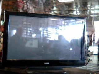 SANYO Flat Panel Television DP42740