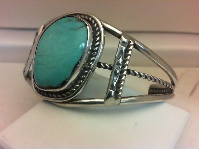 Silver Bracelet 925 Silver 29.4g