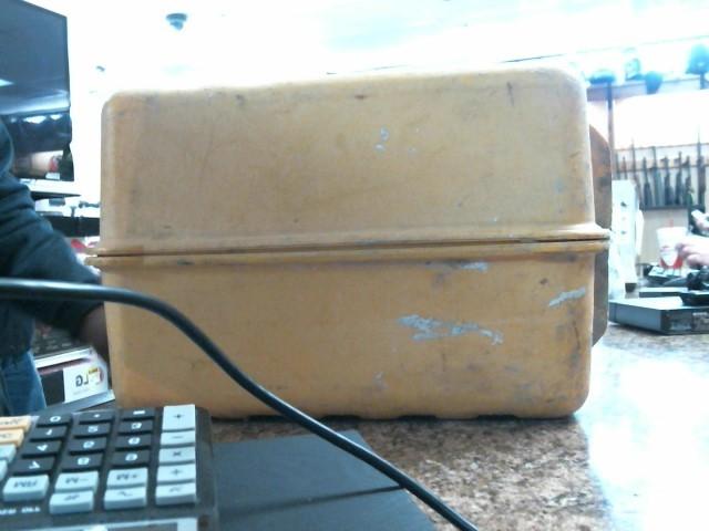 SPECTRA PRECISION LASER Miscellaneous Tool DG 711