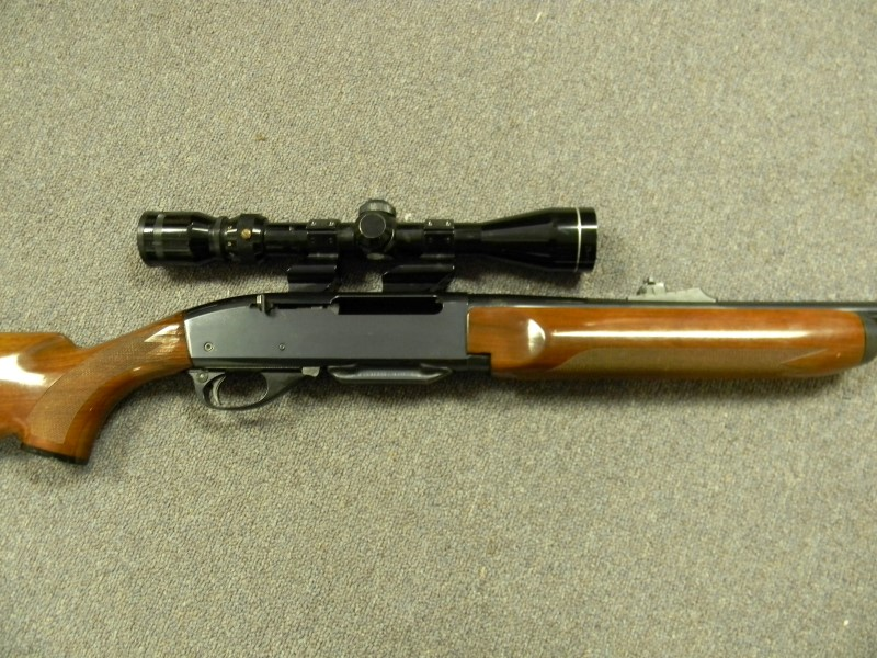 "Remington - 7400 - 30-06 SPRG - 22"" Barrel"