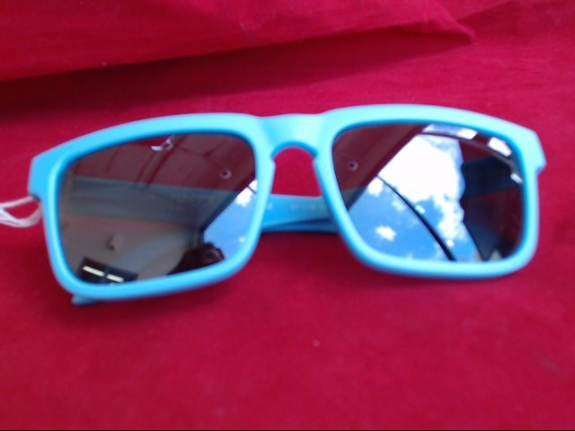 SPY OPTICS Sunglasses HELM LIGHT BLUE