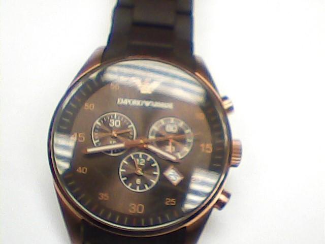 EMPORIO ARMANI Gent's Wristwatch AR-5868