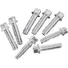 CCI/CHROME SPECIALTI 25119, ; 25119 CHROME ALLEN SCREWS FOR HD 3770 LIFTER BLOCK