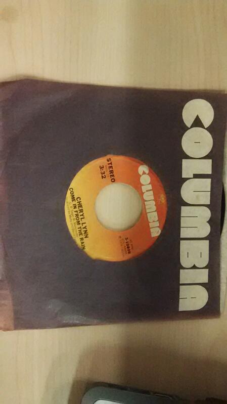 Cheryl Lynn - Got to be Real Vinyl