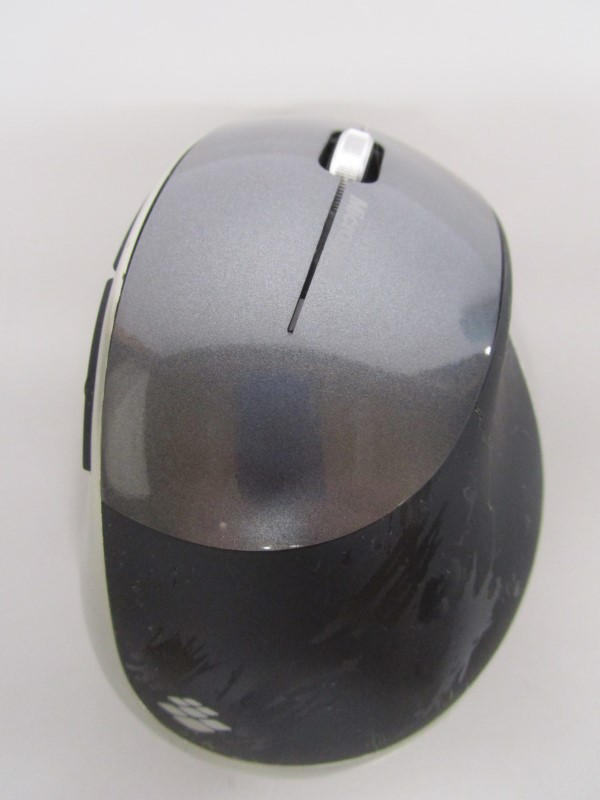 MICROSOFT USB MOUSE, MODEL 1362