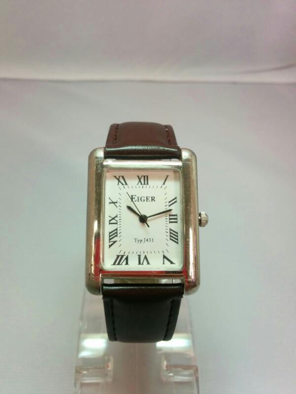 EIGER Gent's Wristwatch J431