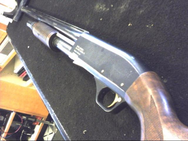 BAIKAL Shotgun MP-133