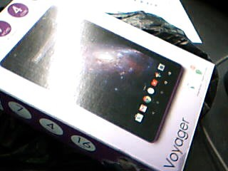 RCA Tablet VOYAGER