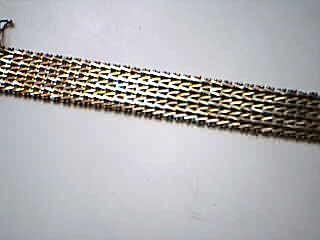 Silver Bracelet 925 Silver 30.9g