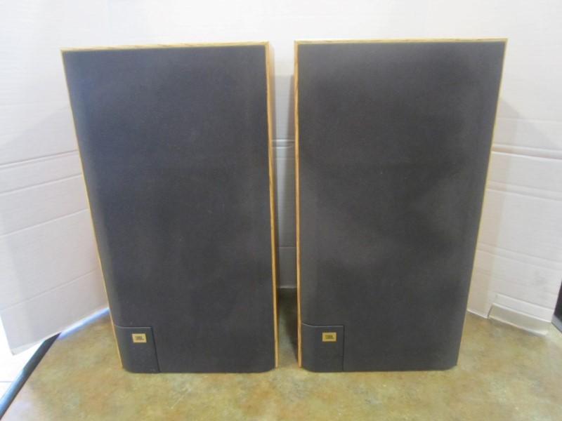 JBL Speakers/Subwoofer J-2060