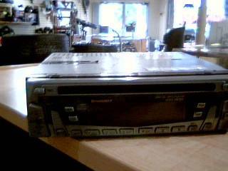 RESONANCE Car Audio RB100
