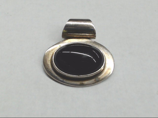 Silver Pendant 925 Silver 8.1g