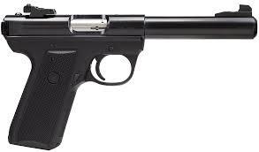 New RUGER Pistol 22/45 MK III 22LR