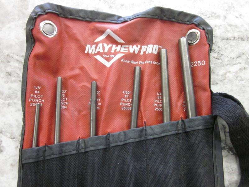 MAYHEW TOOLS 62250