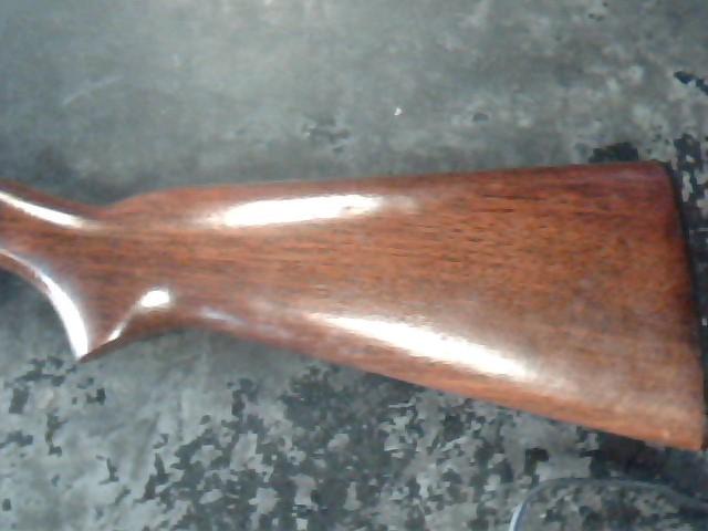 WINCHESTER Shotgun 37
