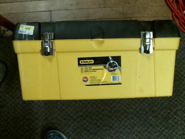 STANLEY Tool Box TOOL BOX
