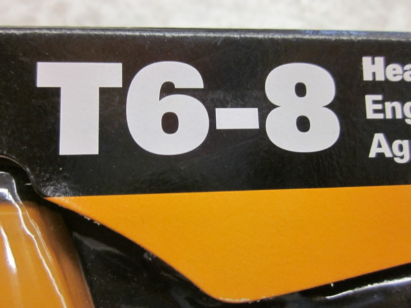 BOSTITCH STAPLERS T6-8