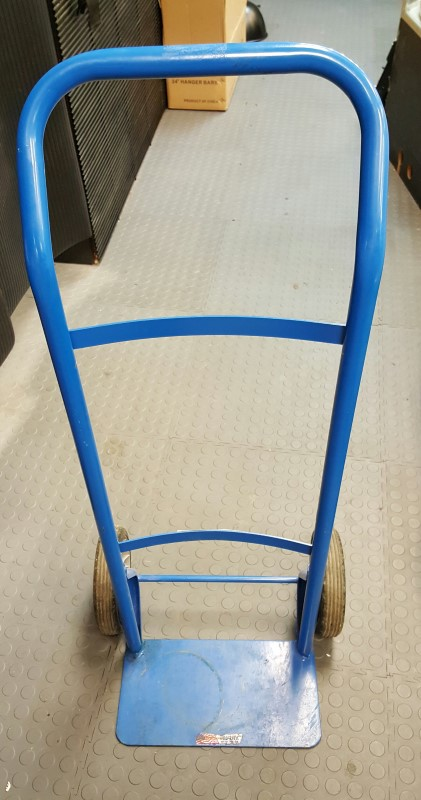 Miscellaneous Tool HAND TRUCK