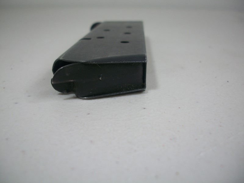 CHECK MATE INDUSTRIES Accessories 1911 7RND 45ACP POST WAR MAGAZINE