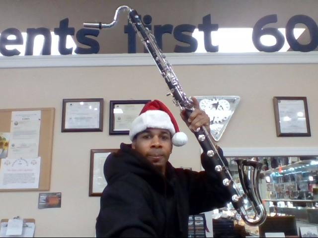 ALLORA INSTRUMENTS Clarinet AABC-304