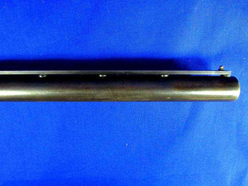 MOSSBERG 500AR 12GA SHOTGUN