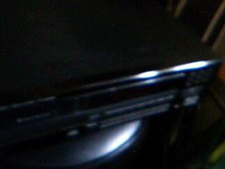 KENWOOD CD Player & Recorder DP-M6650