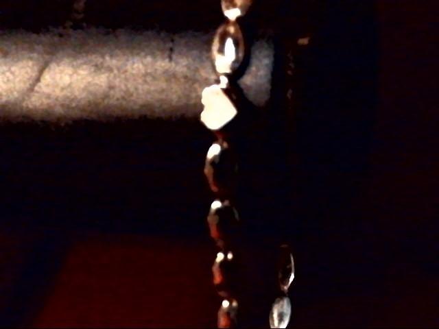 Silver Bracelet 925 Silver 3.6dwt