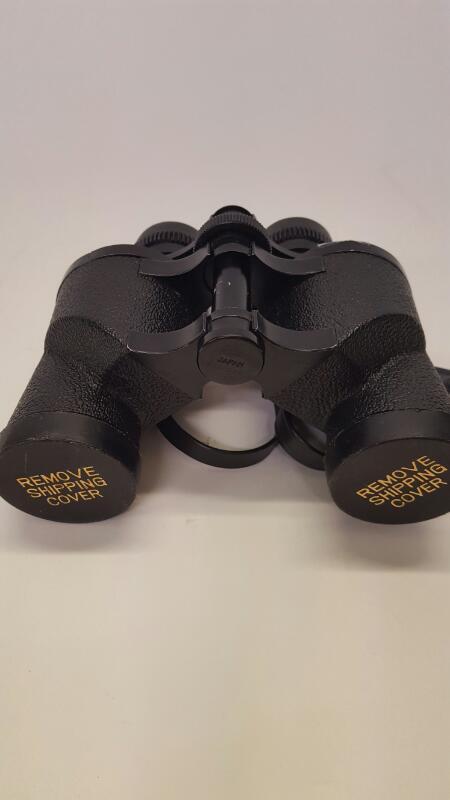 MONTGOMERY WARD Binocular/Scope 7X35