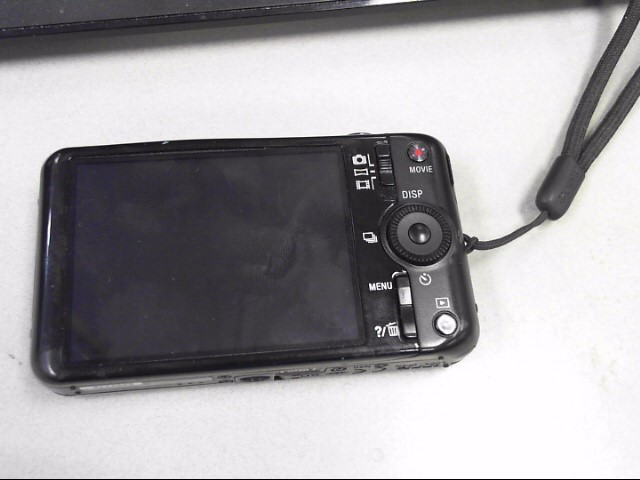 SONY Digital Camera DSC-WX50