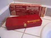 Antique OUTERS Accessories 96416 - PISTOL CLEANING KIT
