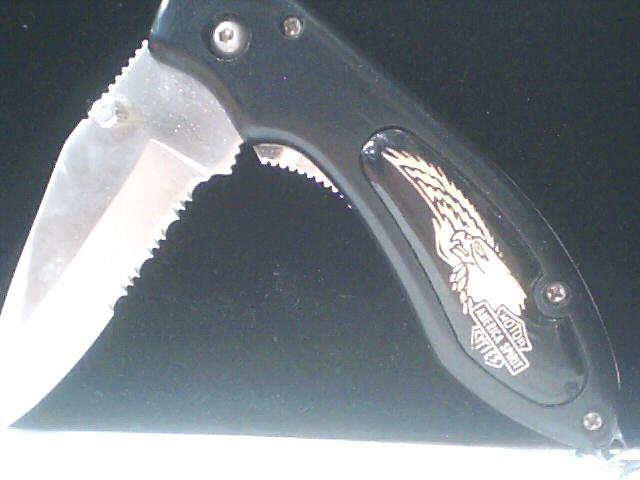 Pocket Knife MISC POCKET KNIFE