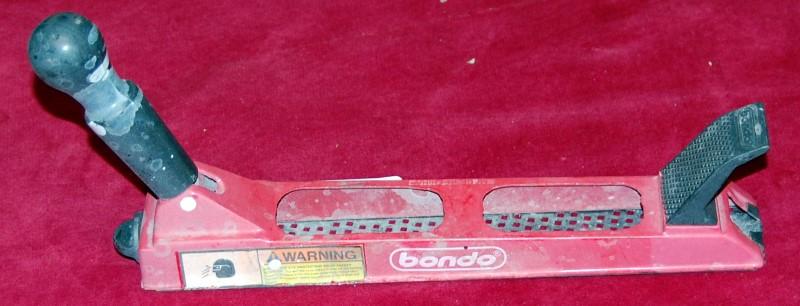 Bondo Sander 66103