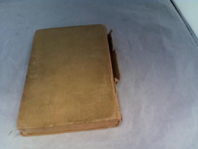 Fiction Book ANTIQUE BOOKS