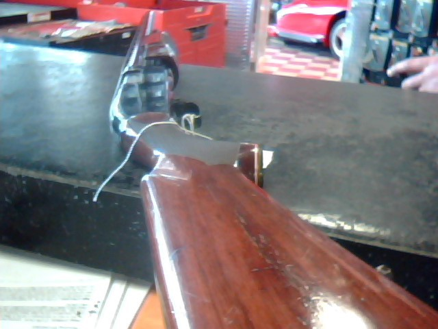 WINCHESTER Shotgun 1300 XTR
