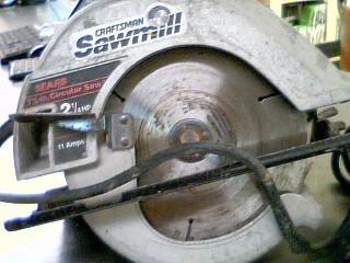 CRAFTSMAN Circular Saw 315.108241