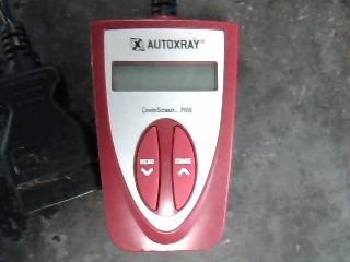 AUTO XRAY Parts & Accessory AX700