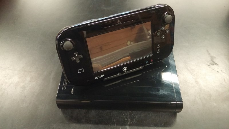 how to make wii u portable