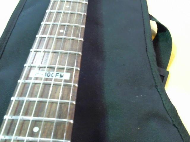 LTD GUITAR Electric Guitar F-100FM