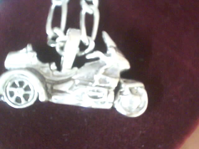 """18"""" Silver Link Chain 925 Silver 15.4dwt"""