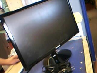 SAMSUNG Monitor S22D300NY